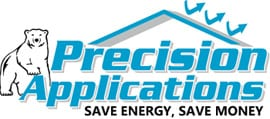 Precision Applications Spray Foam Insulation